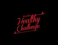 Coca-Cola Healthy Challenge