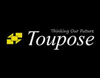 TOUPOSE - MARKETING,DESIGN,BROADCASTING,ETC OF HJWORKS