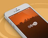 Cuba4U | UI/UX App Design