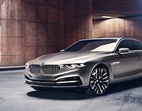 BMW GranLusso