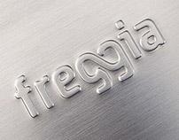 Freggia branding