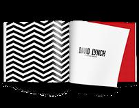David Lynch // Editorial project