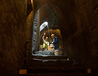 The Friends of Williamson's Tunnels