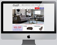 Dwell Furniture  store