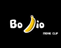 Bo Jio Animation