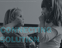 Connecting Solution 중간발표 PPT