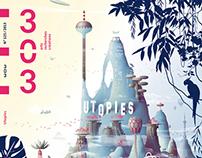 Cover illustration : Revue 303 - N°125