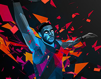 Nike Apparel 2012