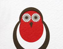 Design Partners Christmas Card