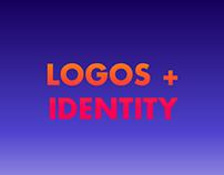 Logos + Identity #1