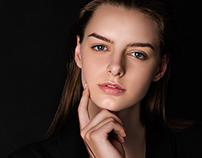 Model test - Kerra at DNA Models