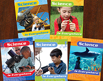 Science Poster Series (educational)