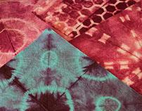 Investigación textil - Teñido
