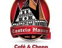 Castelo Havan Branding