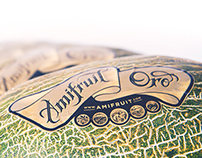 Amifruit Labels