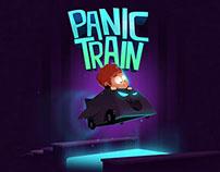 Panic Train The Game