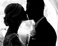 You and me - wedding - Birgitte & Roald