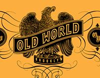 Old World Brooklyn New York