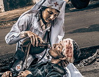 Basta de accidentes - TACPyo