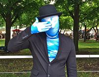 René Magritte Activation