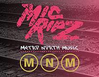 METRO NORTH MUSIC