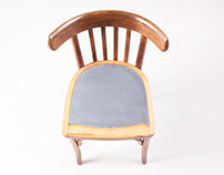 Save a chair project