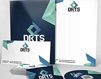 DRTS - Identidad Visual