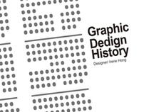 Magazine Editing (001) - Design History
