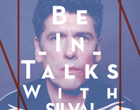 Be_In_Talks With Silva!