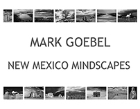 New Mexico Mindscapes
