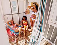 Poranga Beachwear