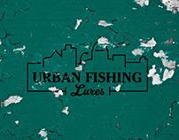 Urban Fishing Lures