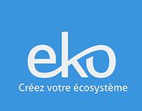 Eko Concept - WIP