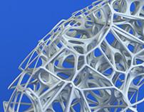 Generative Sculptures