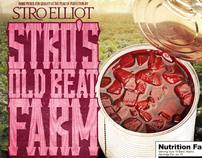 Stro's Old Beat Farm