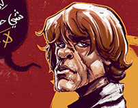 Tyrion Lannister Tribute