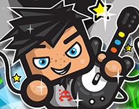 simple at Gamepix.com