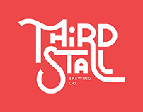 Third Stall Brewing Co.