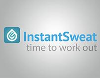 InstantSweat App Explainer Video
