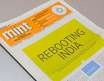 MINT Newspaper (Union Budget Edition)