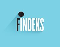 FINDEKS Website