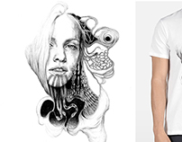 Volcom Men's T-shirts