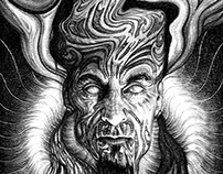 Uncle Acid Tribe Warp