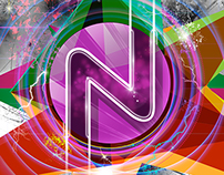 Nameless Festival 2014 Design
