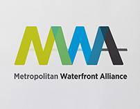 MWA Rebranding Project
