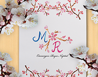 McClivant & Ricci Maye | Wedding Invitation