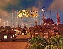 Ramadan Main Ident