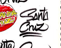 Santa Cruz Skateboard company