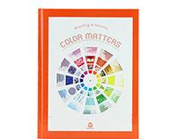 Color Matters – Branding & Identity