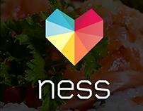 Ness - User Onboarding